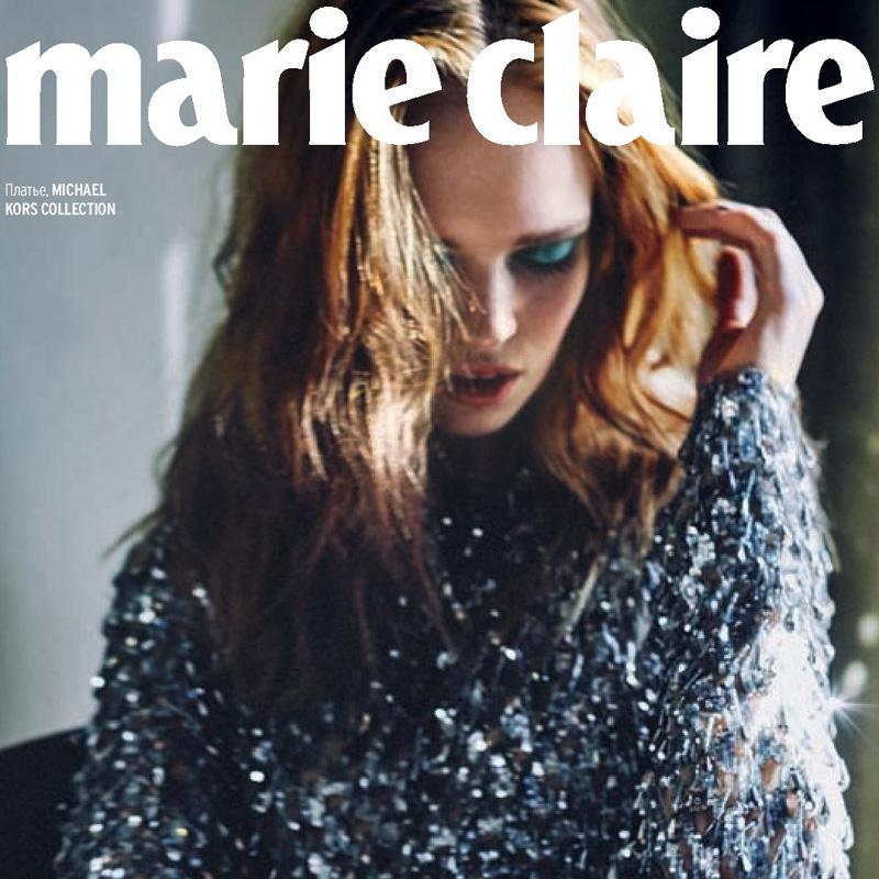MARIE CLAIRE - FABIO CICERALE