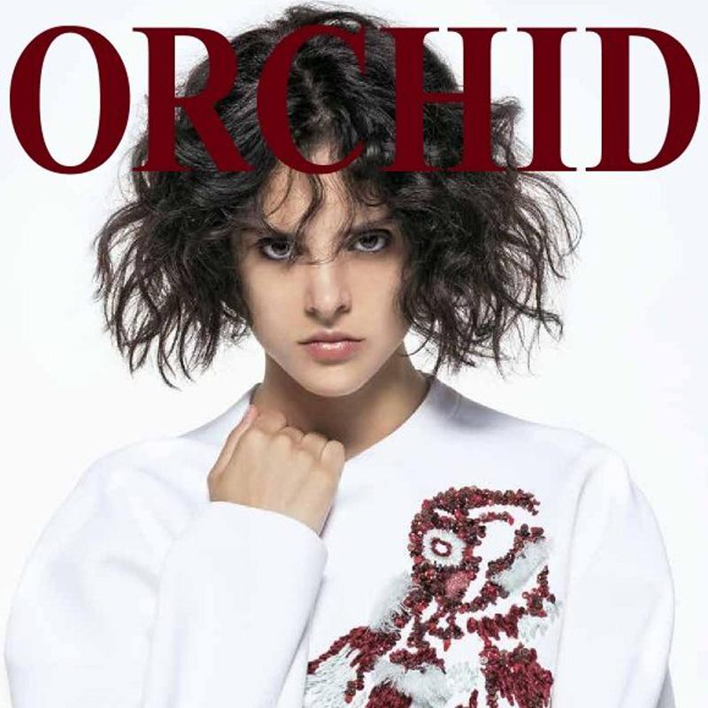 ORCHID MAGAZINE PH SOPHIA BATSON - FABIO CICERALE