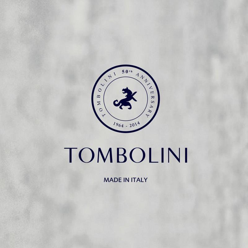 TOMBOLINI - FABIO CICERALE