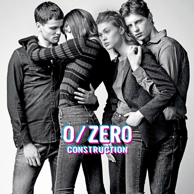 ZERO - FABIO CICERALE